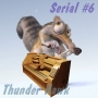 thunder hawk